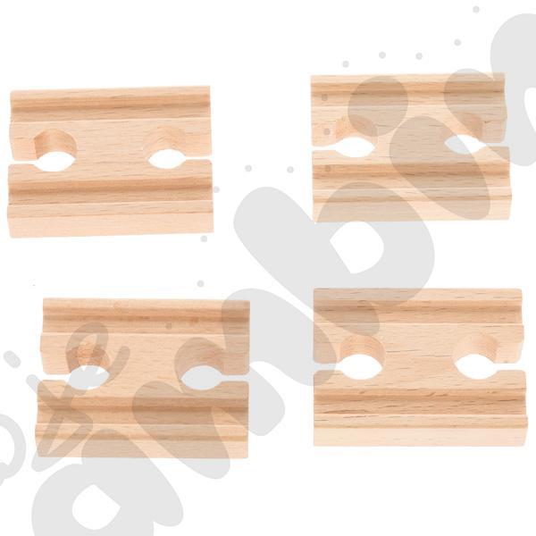 Drewniane tory - uzupełnienie 31