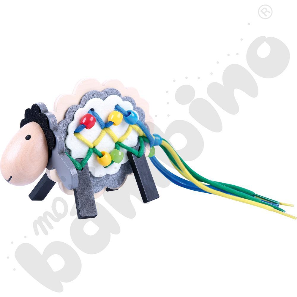 Sznurowanka Owca