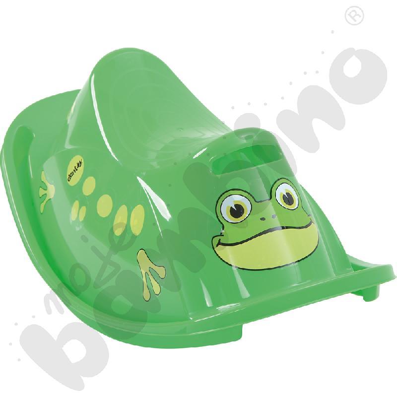 Bujak żabka