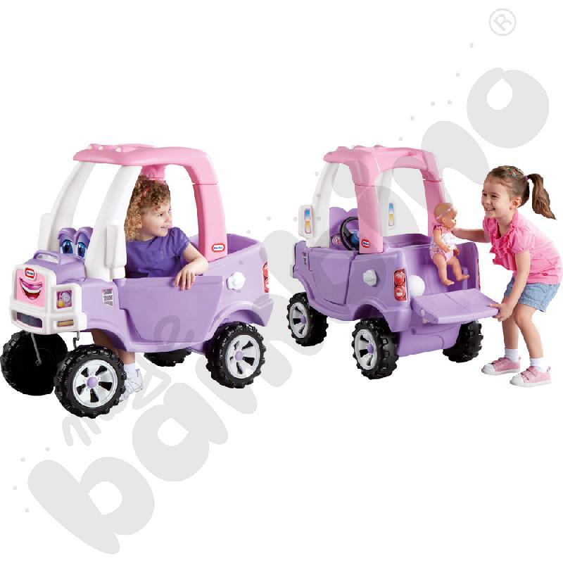 Ciężarówka Cozy Truck dla dziewczynek