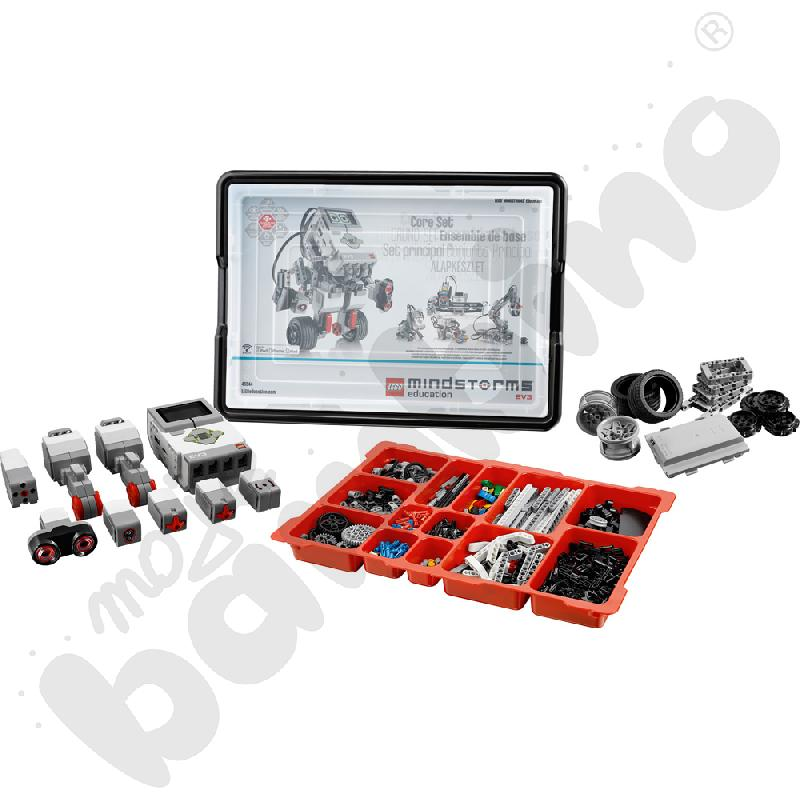 LEGO® MINDSTORMS® Education...