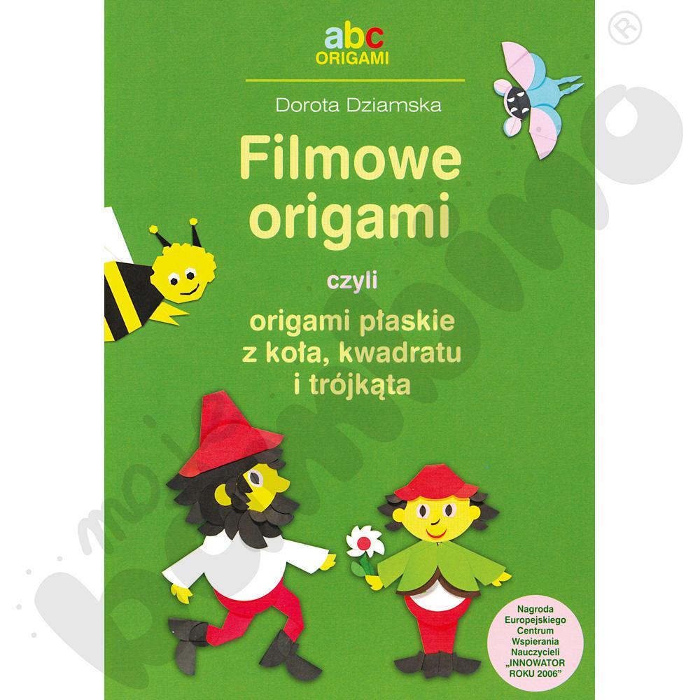 Filmowe origami