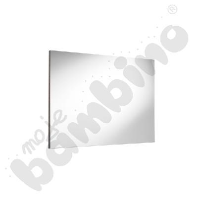Lustro poziome 120x60 cm