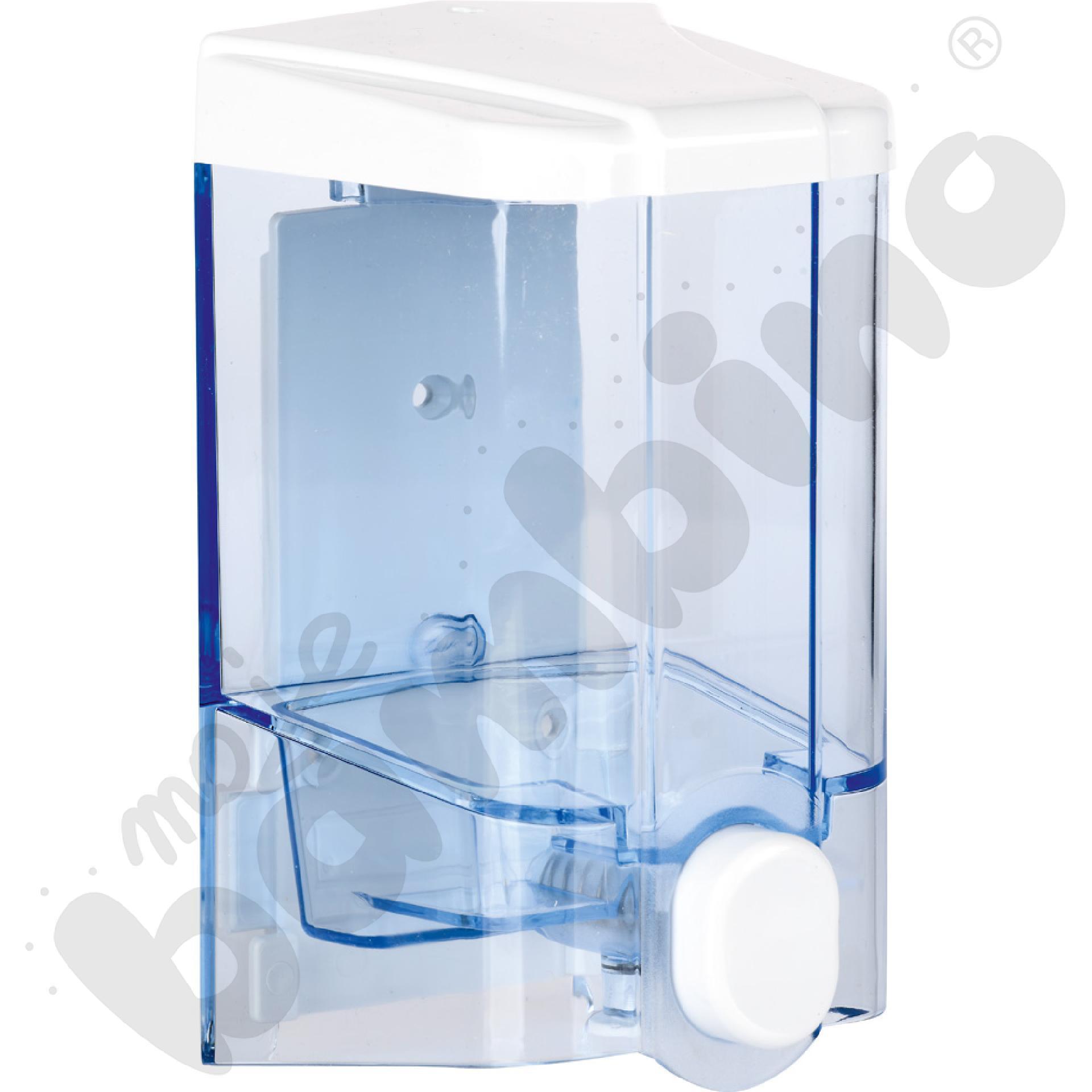 Dozownik mydła w płynie 1 l