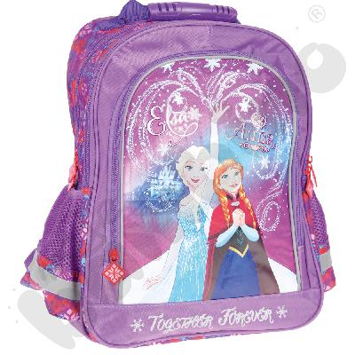 Plecak szkolny Frozen