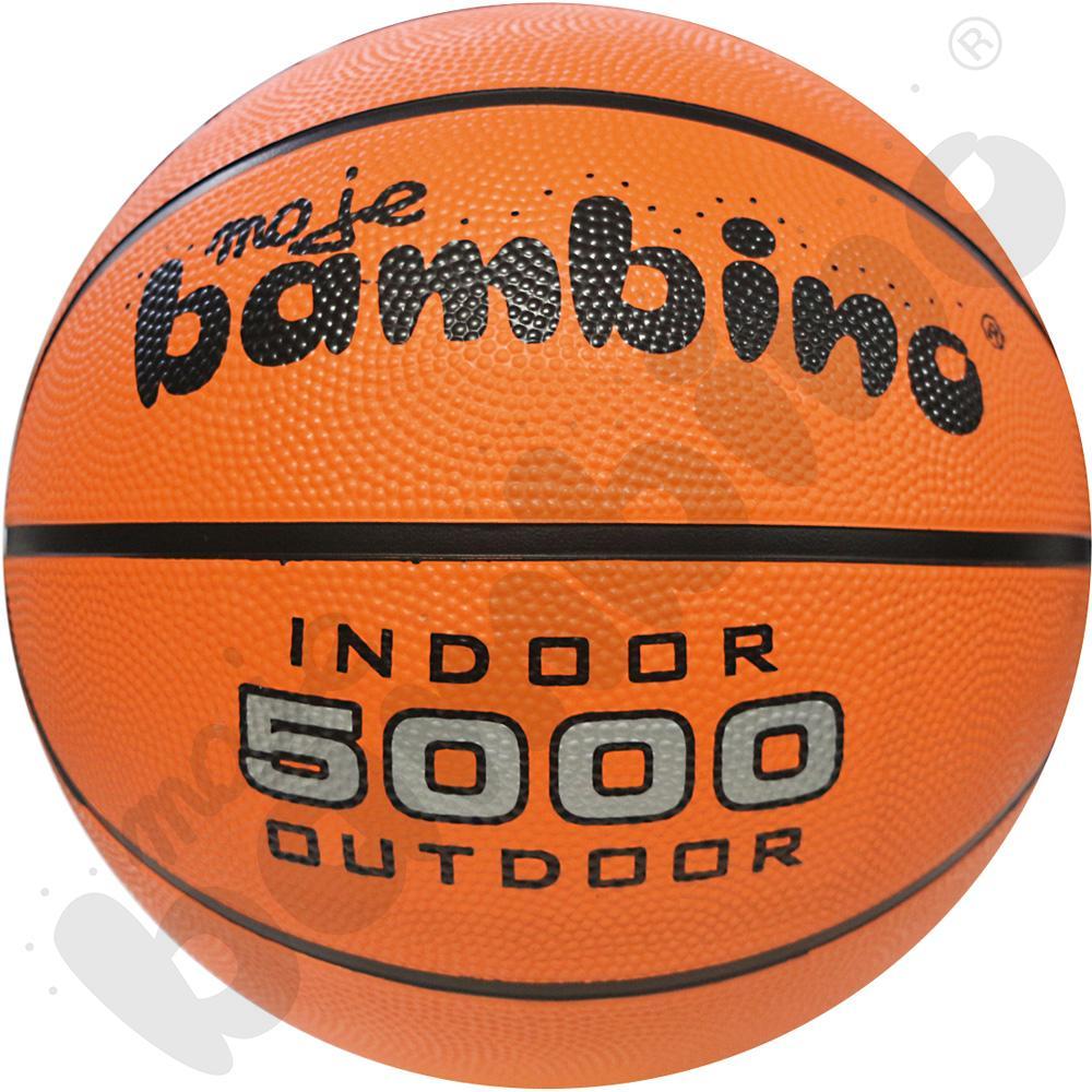 Piłka koszykowa rozm. 5