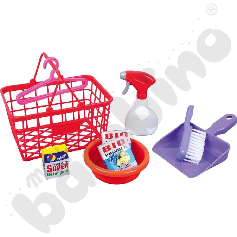 Zestaw do czyszczenia