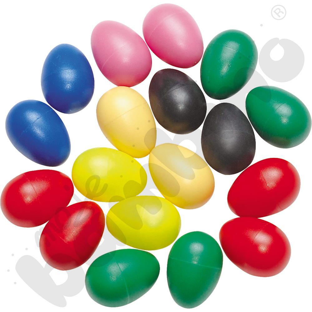 Taneczne jajka