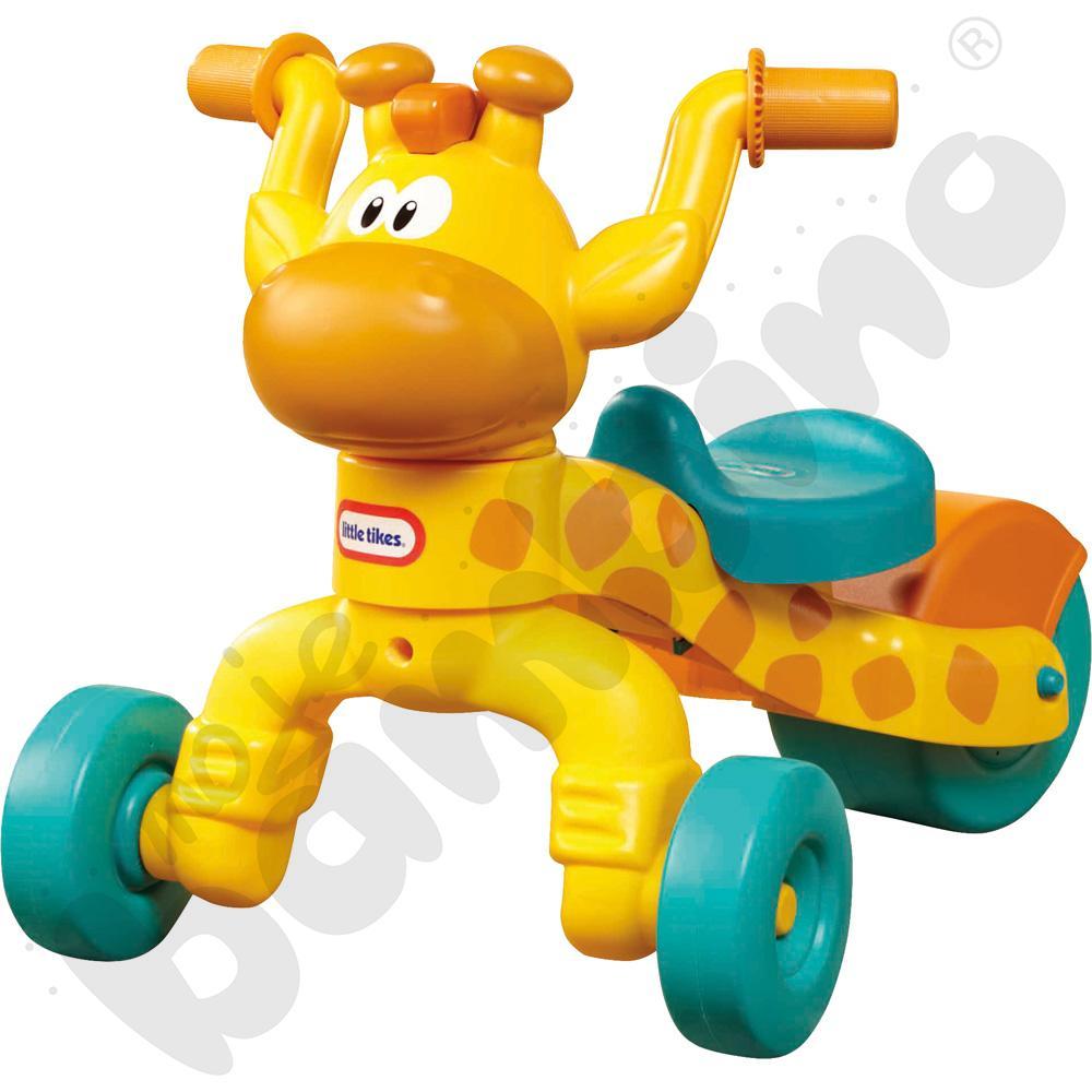 Rower żyrafa