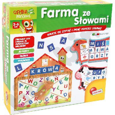 Farma ze słowami