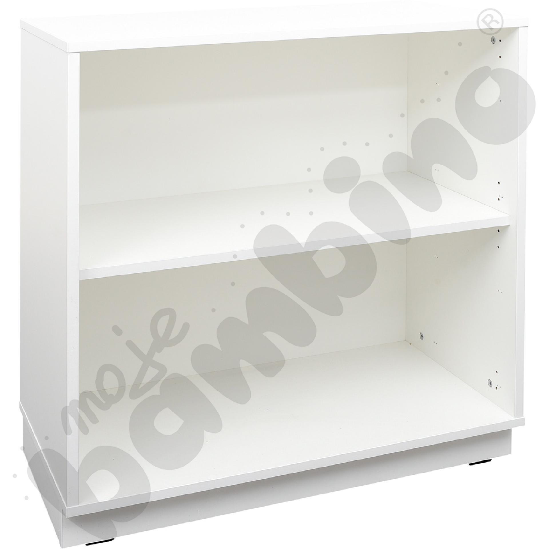 Quadro - szafka M z 1 półką...