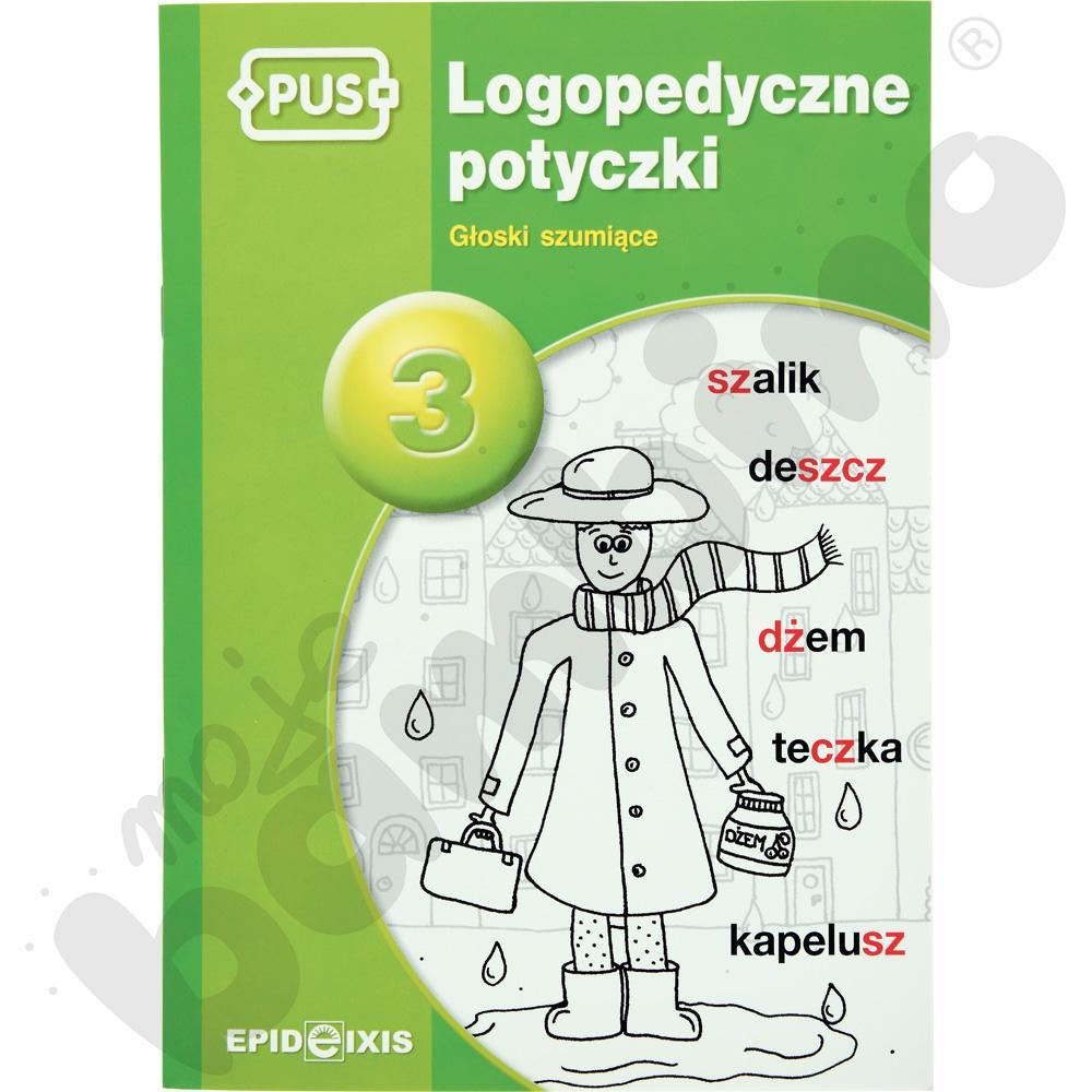 Logopedyczne potyczki cz....