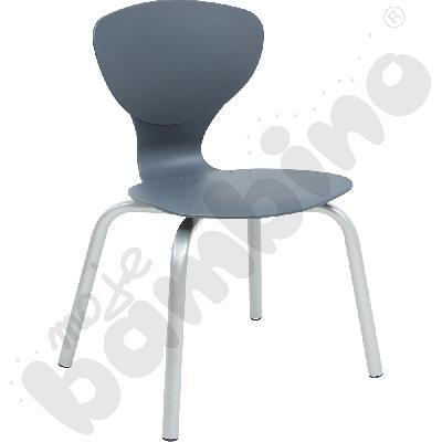 Krzesło Flexi szare rozm. 5