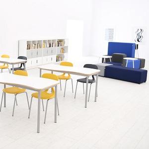 Aranżacje przestrzeni w liceum i technikum
