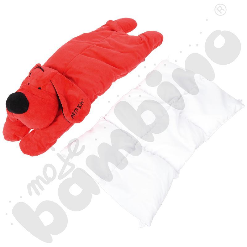Obciążeniowy pies - nakładka na uda, duża