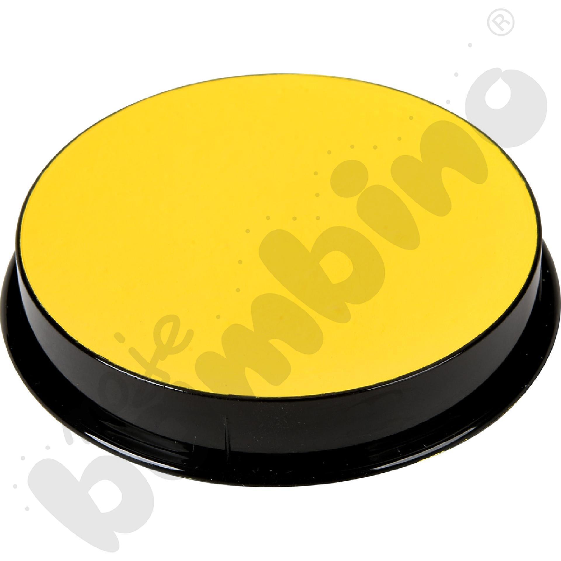 Farba do twarzy Grim Tout - żółta