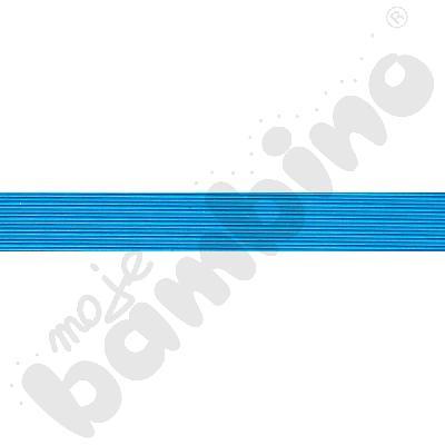 Tektura falista 50 x 70 cm jasnoniebieska