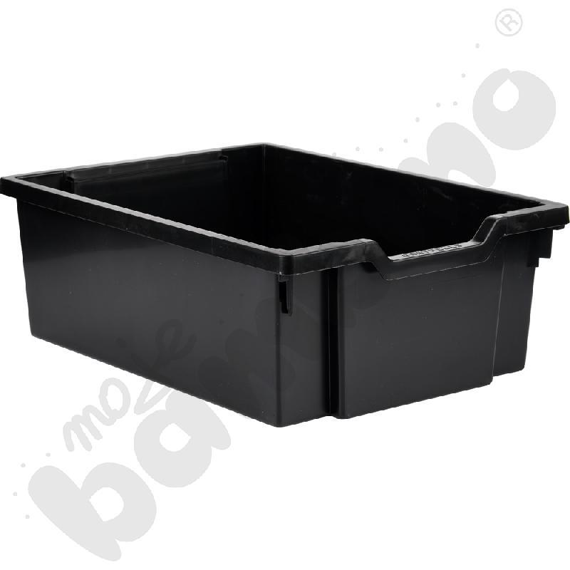 Pojemnik głęboki 2 czarny