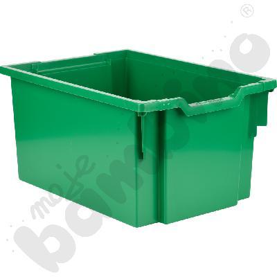 Pojemnik duży 3 - zielony