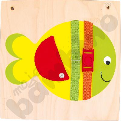 Manipulacyjna rybka