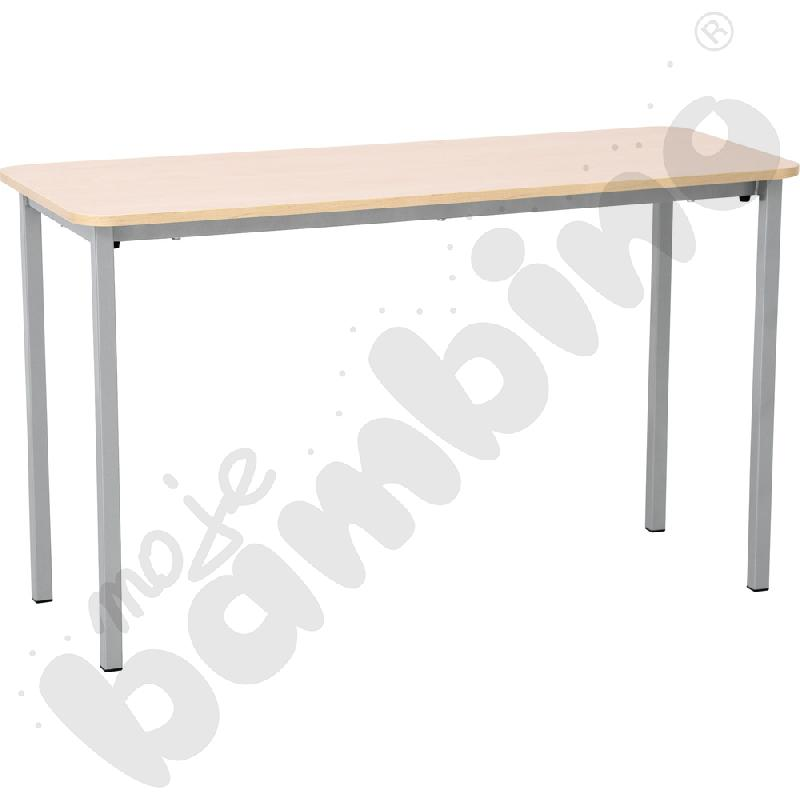 Stół szkolny Forte 2-os.,...