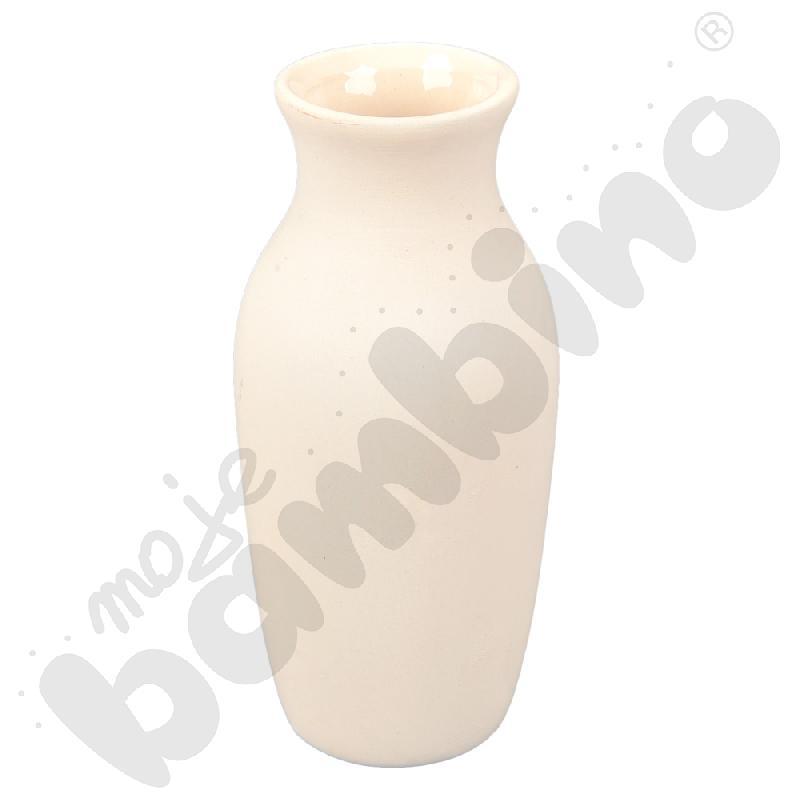 Małe wazony z ceramiki