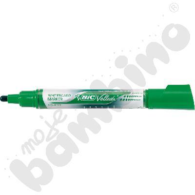 Marker suchościeralny BIC - zielony