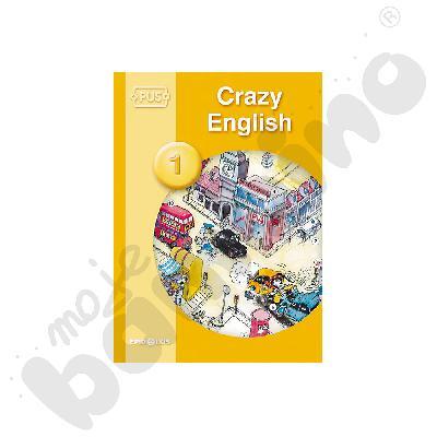 Crazy English 1