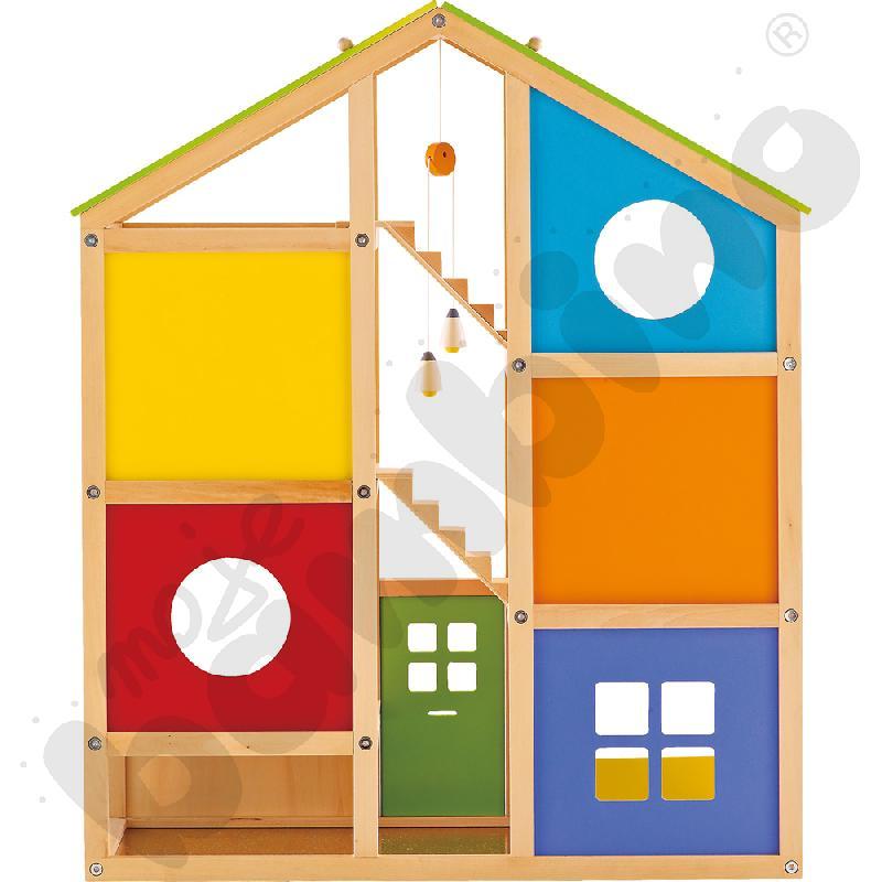 Domek bez wyposażenia