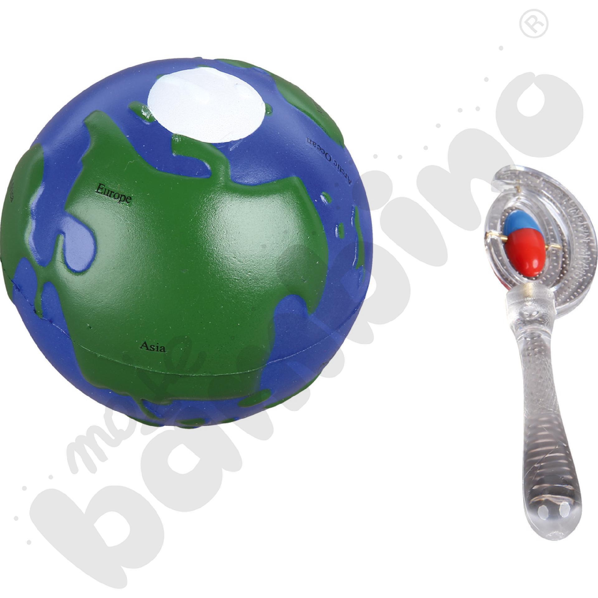 Magnes a Ziemia