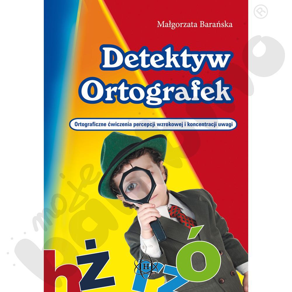 Detektyw ortografekaaa
