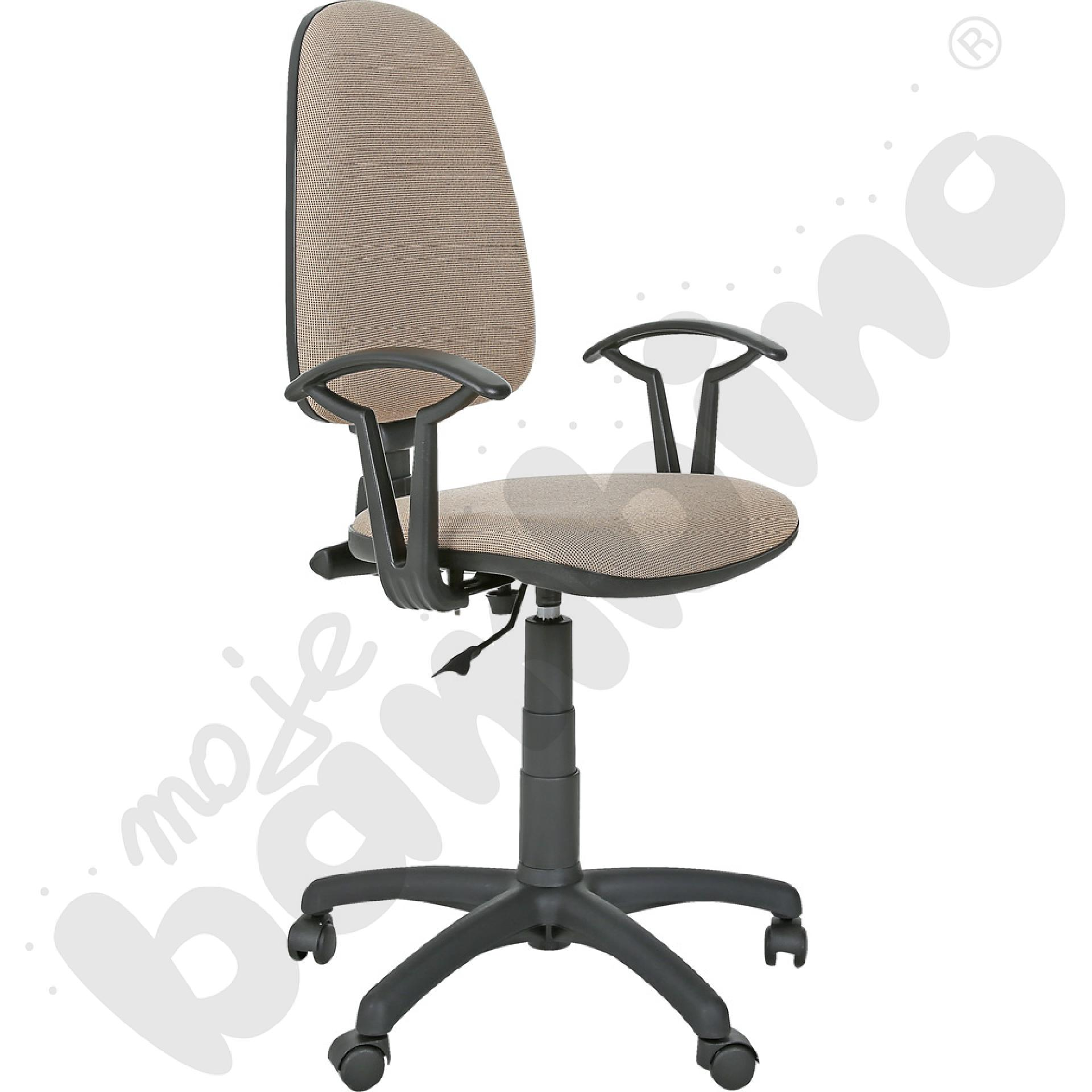 Krzesło obrotowe AKORD...