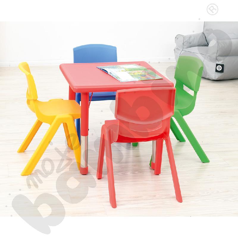 Stół Dumi kwadratowy...