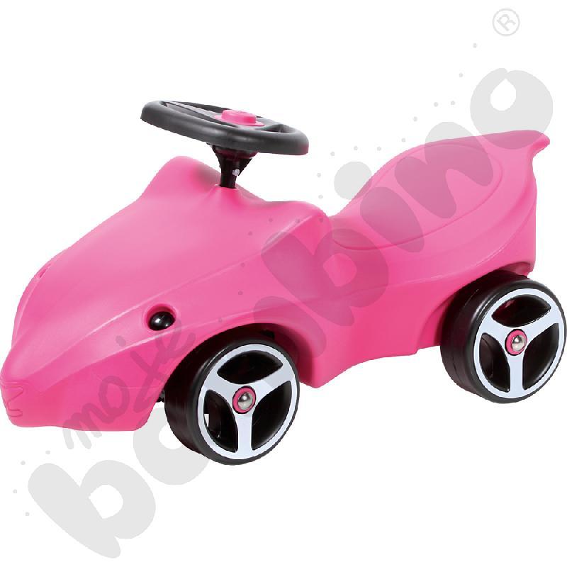 Jeździk Nutee - różowy