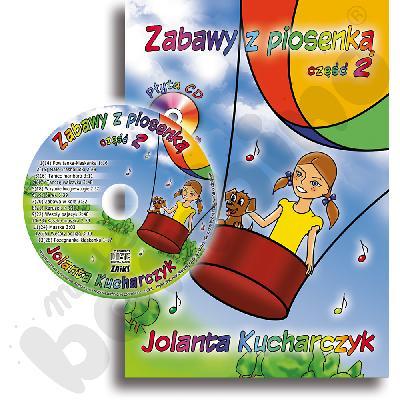 Zabawa z piosenką cz. 2