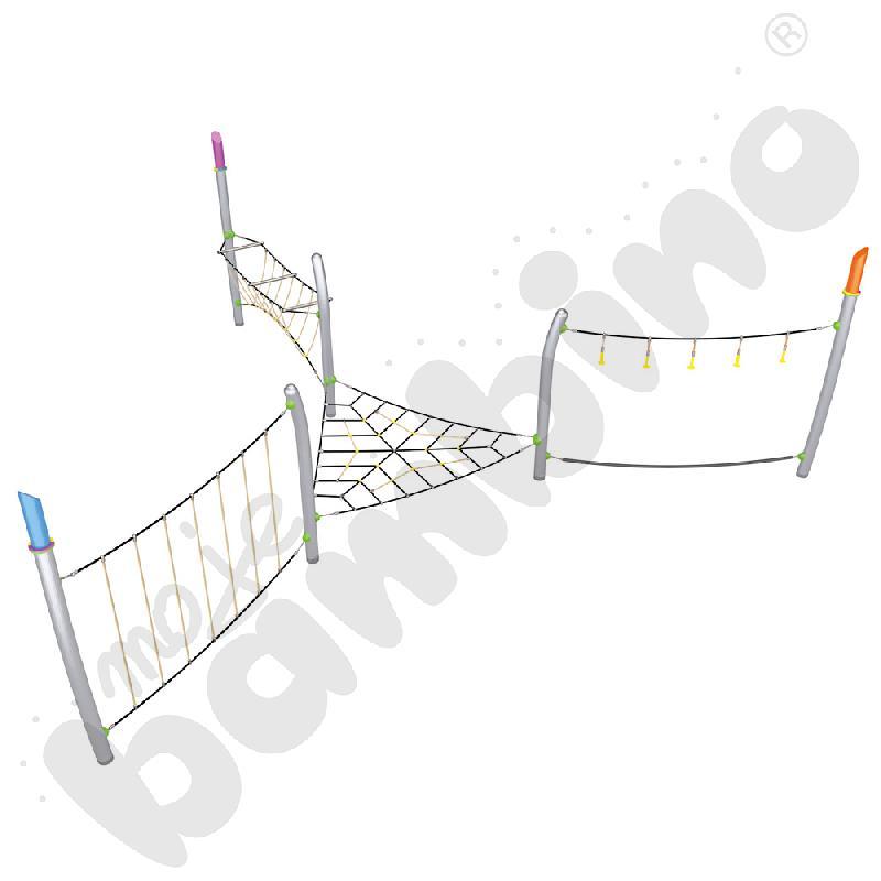 Plac zabaw - Acrobat 8