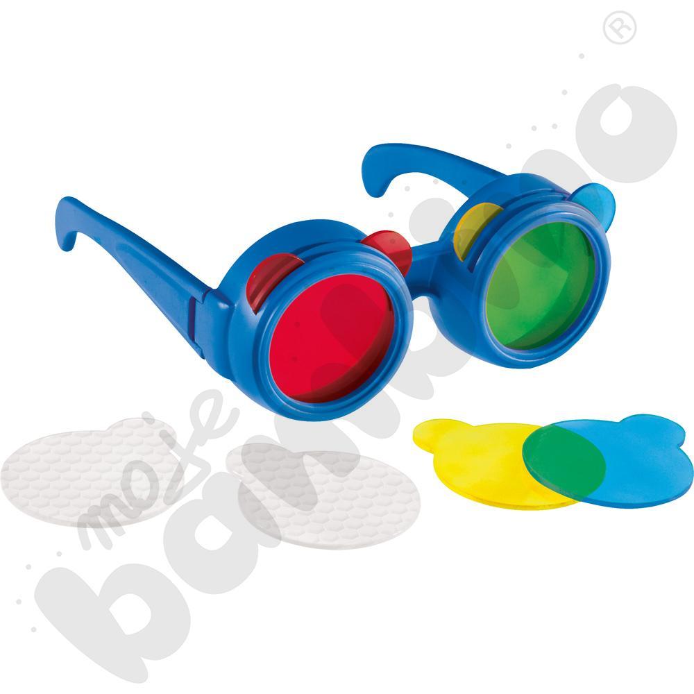 Magiczne okulary