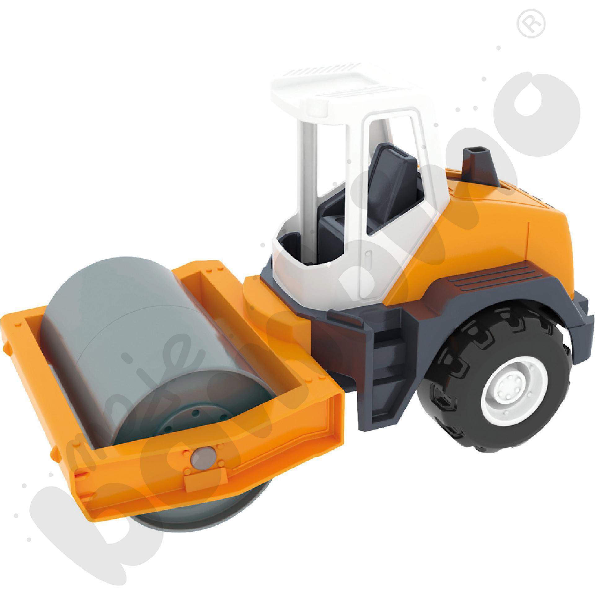 Auto Tech Truck - walec Gucia