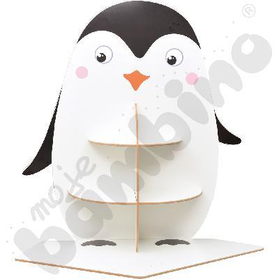 Szafka Pingwin