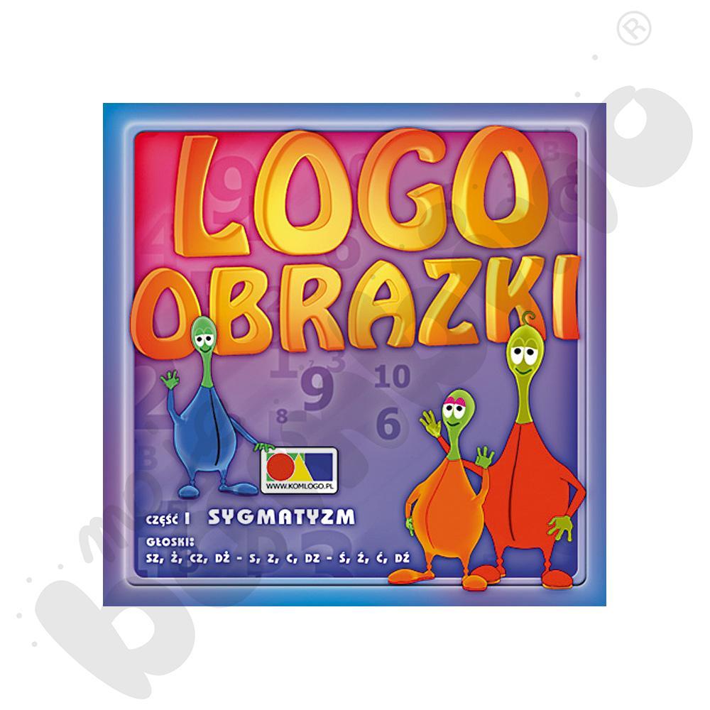 Logo Obrazki. Część I – sygmatyzm