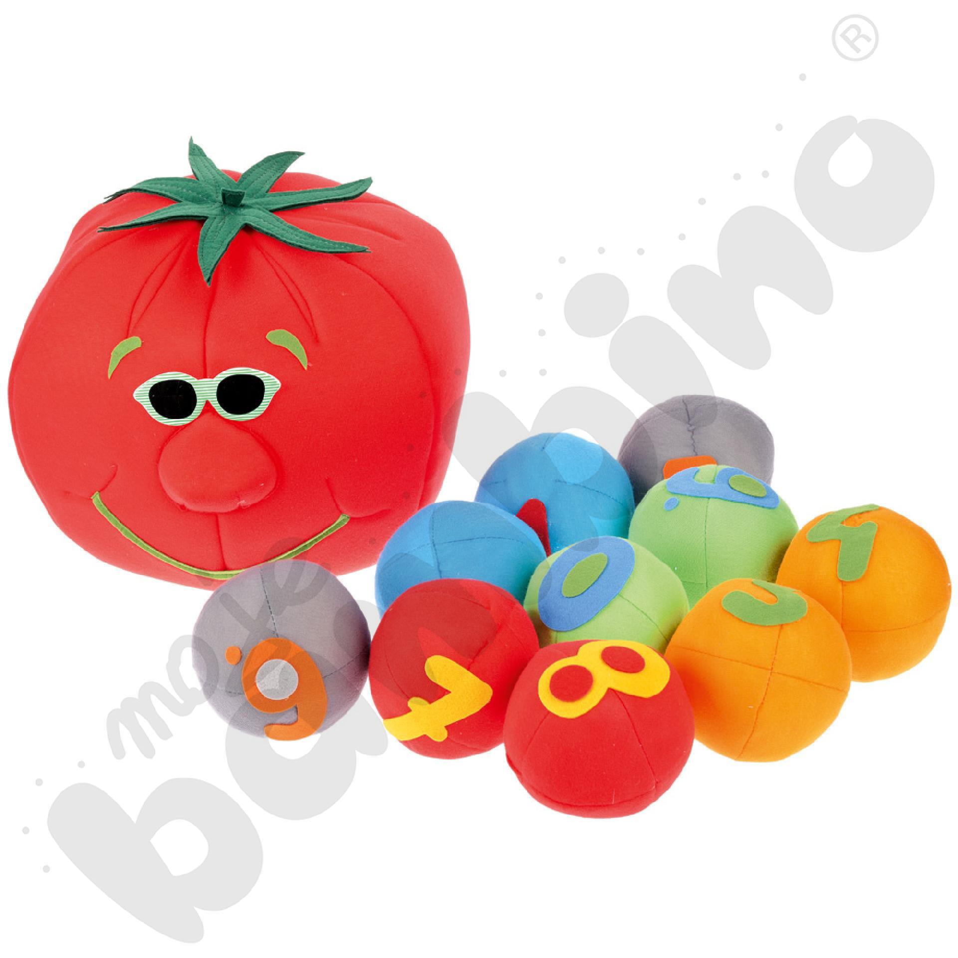 Pomidor edukacyjny