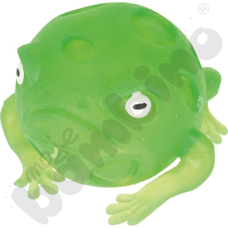 Żabka do ściskania, mix kolorów