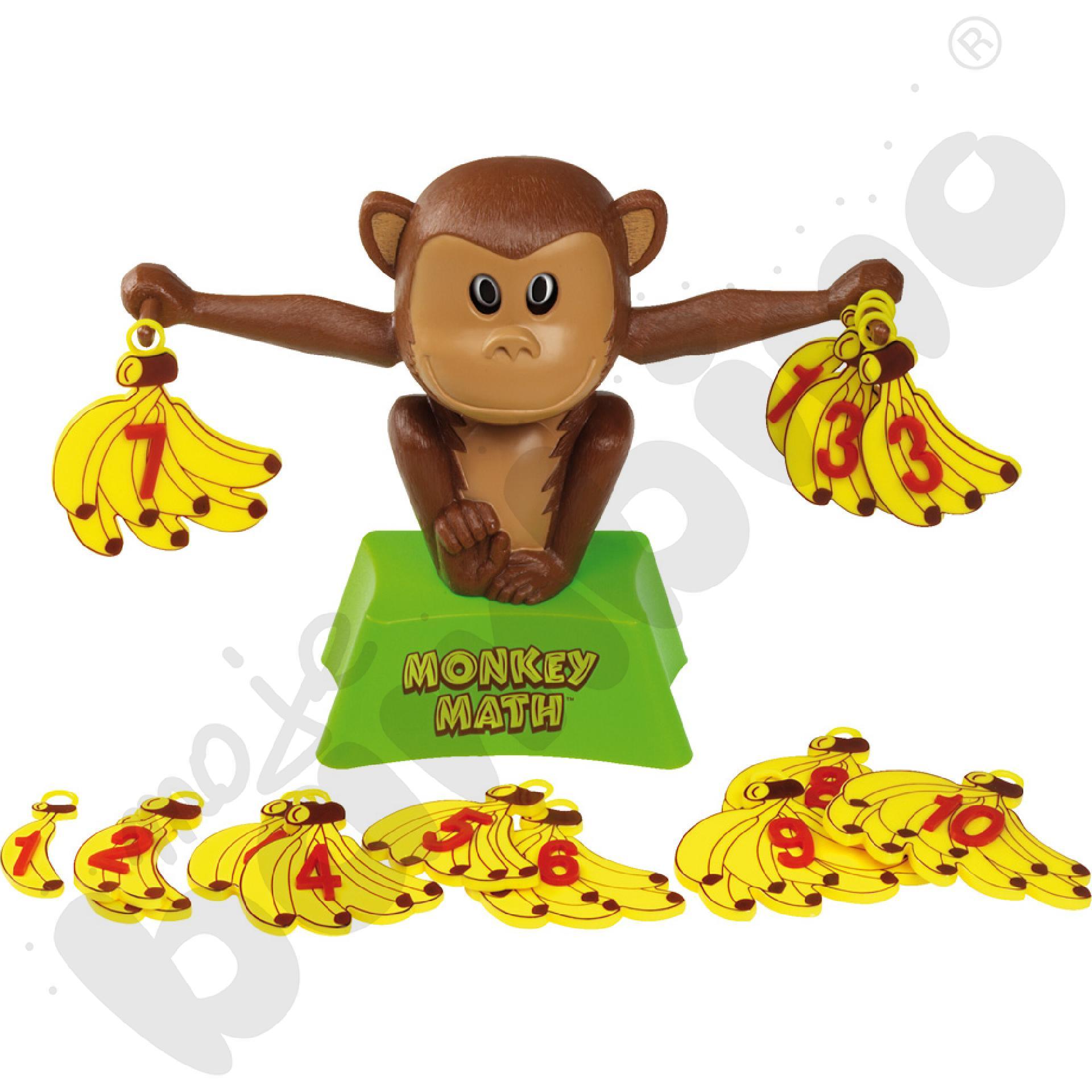 Waga małpka