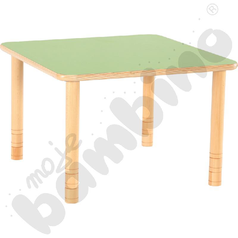 Stół Flexi kwadratowy -...