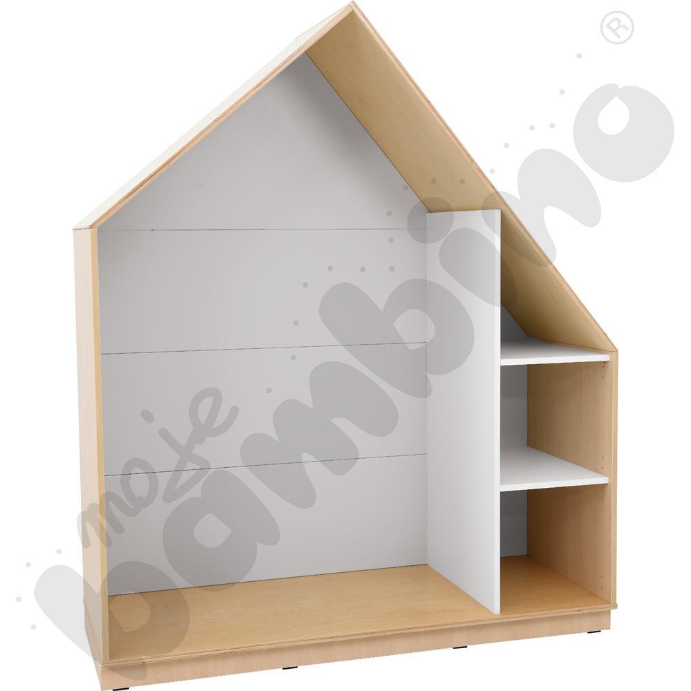 Quadro - szafka-domek z 2...