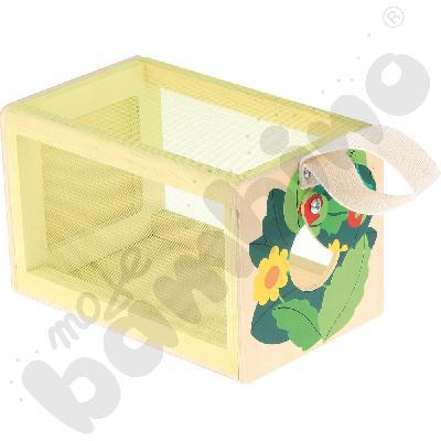 Pudełko do obserwacji insektów