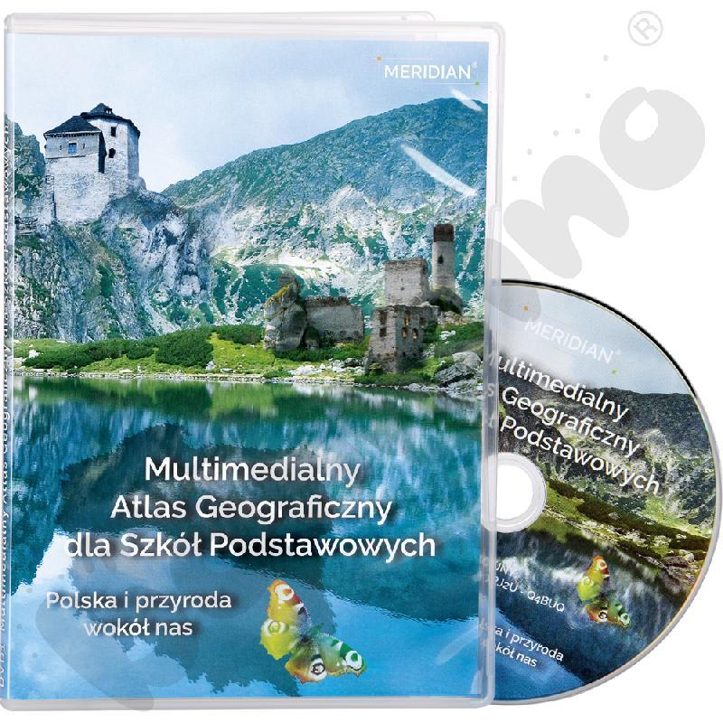 Multimedialny Atlas dla...