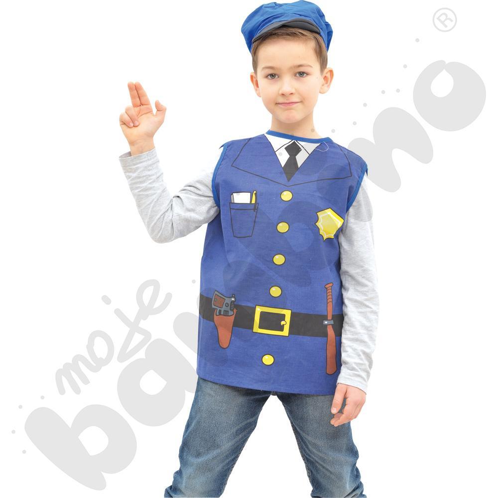Policjant - kostium