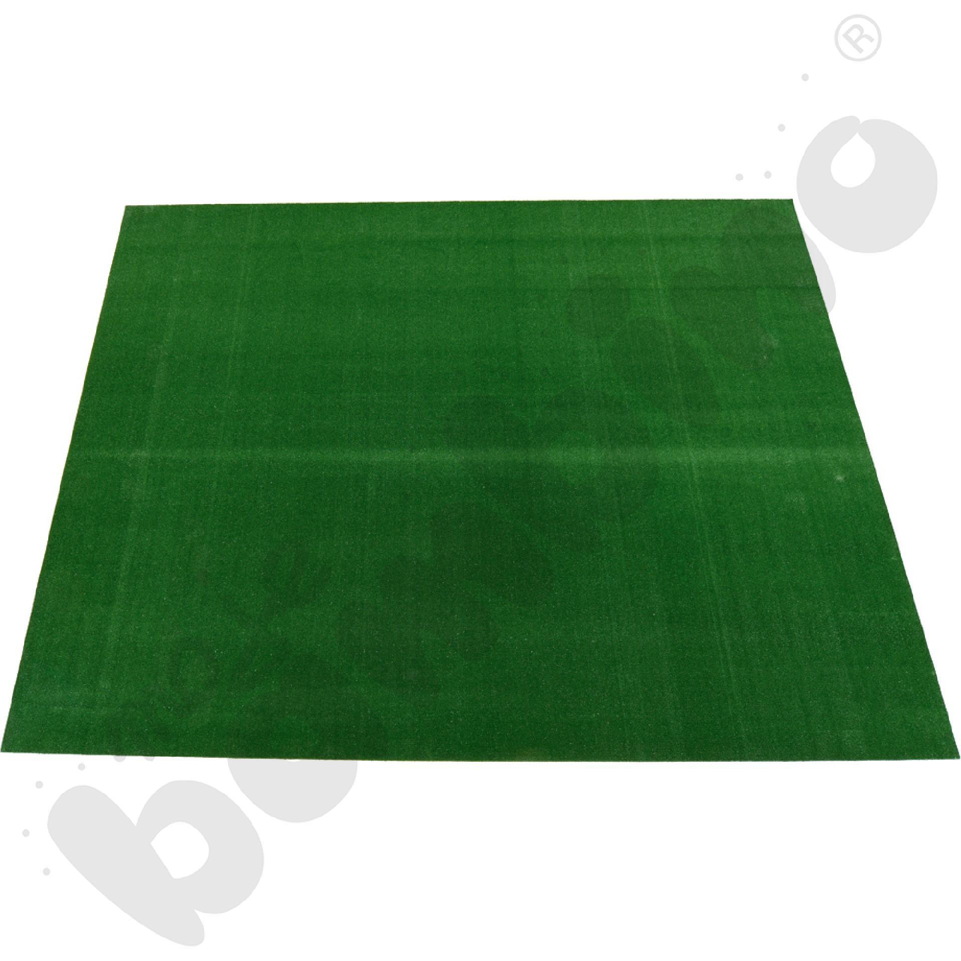 Wykładzina - sztuczna trawa