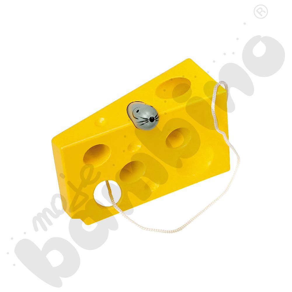 Przewlekanka ser z myszką